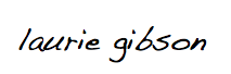 laurie gibson logo